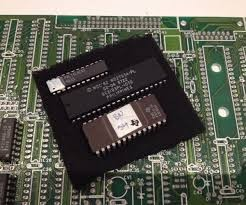 128K Coreboard Shortform, NO-RAM-NO-ROM