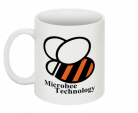 Microbee Technology Coffee Mug