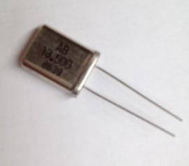 Crystal - HC49 - 13.5Mhz