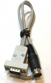 Atari 520ST/1040ST Video cable to suit VGA Video converter